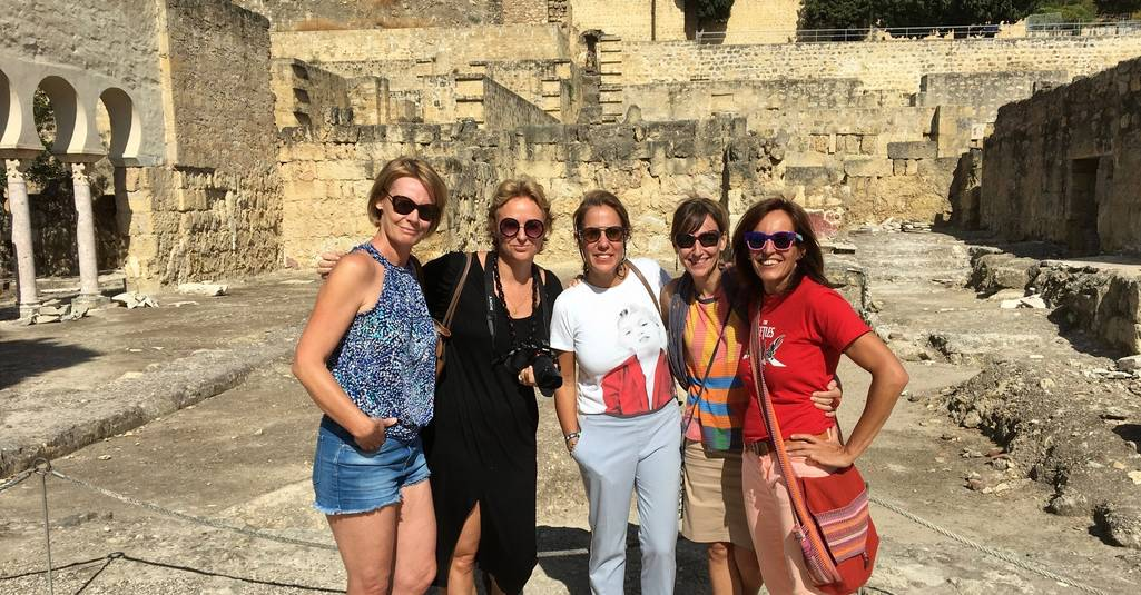 visit cordoba with guide